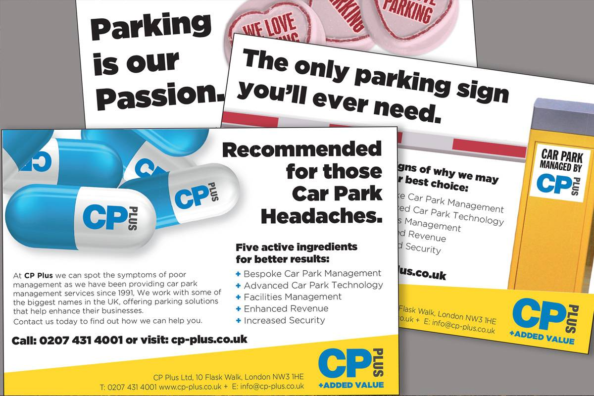 Adverts CP Plus